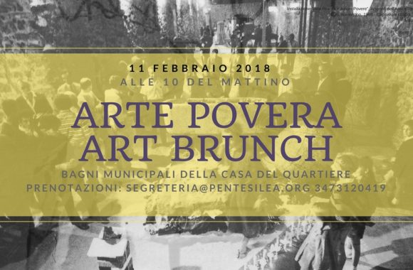 art brunch